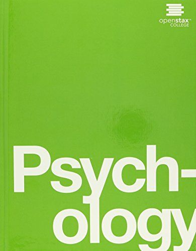 Psychology (English Edition) 1. Auflage, Kindle Ausgabe